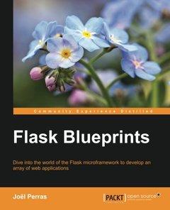 Flask Blueprints-cover
