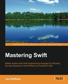 Mastering Swift-cover