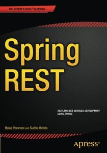 Spring REST-cover