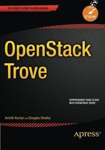OpenStack Trove-cover