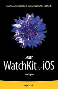 Learn WatchKit for iOS-cover