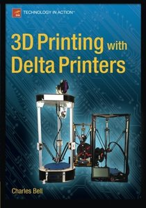 3D Printing with Delta Printers-cover