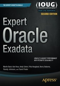 Expert Oracle Exadata-cover