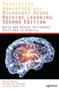 Predictive Analytics with Microsoft Azure Machine Learning, 2/e (Paperback)-cover