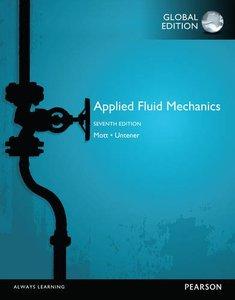 Applied Fluid Mechanics, 7/e (IE-Paperback)-cover