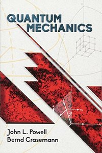 Quantum Mechanics (Paperback)-cover