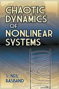 Chaotic Dynamics of Nonlinear Systems (Paperback)-cover