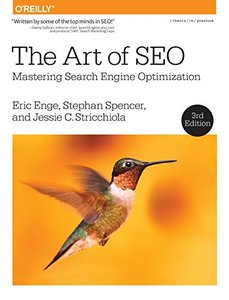 The Art of SEO: Mastering Search Engine Optimization, 3/e (Paperback)-cover