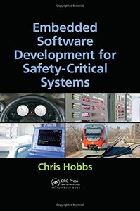 Embedded Software Development for Safety-Critical Systems (Hardcover)-cover
