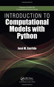 Introduction to Computational Models with Python (Hardcover)-cover