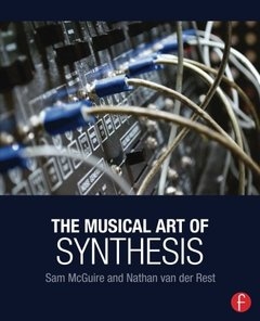The Musical Art of Synthesis (Paperback)-cover
