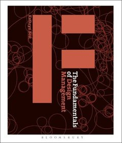 The Fundamentals of Design Management (Paperback)-cover