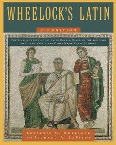 Wheelock's Latin, 7/e (Paperback)-cover