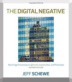 The Digital Negative: Raw Image Processing in Lightroom, Camera Raw, and Photoshop, 2/e (Paperback)