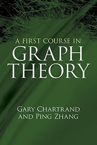 A First Course in Graph Theory (Paperback)-cover