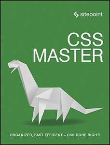 CSS Master (Paperback)-cover