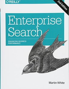 Enterprise Search: Enhancing Business Performance, 2/e (Paperback)-cover
