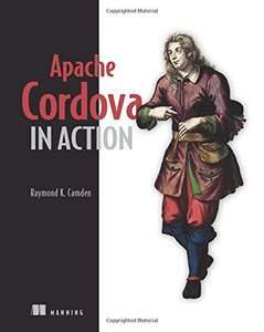 Apache Cordova in Action (Paperback)-cover