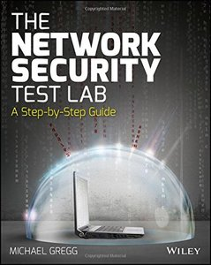 The Network Security Test Lab: A Step-by-Step Guide (Paperback)-cover