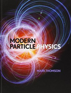 Modern Particle Physics (Hardcover)-cover