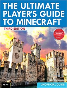 The Ultimate Player's Guide to Minecraft, 3/e(Paperback)-cover