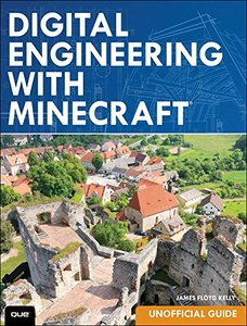 Digital Engineering with Minecraft(Paperback)-cover