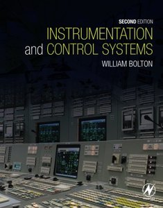 Instrumentation and Control Systems, 2/e(Paperback)-cover