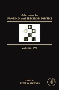 Advances in Imaging and Electron Physics, Volume 191(Hardcover)-cover