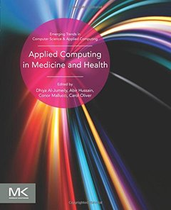 Applied Computing in Medicine and Health(Paperback)-cover
