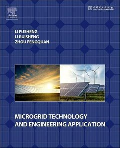 Microgrid Technology and Engineering Application(Hardcover)