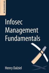 Infosec Management Fundamentals(Paperback)-cover