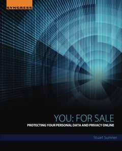 You: For Sale: Protecting Your Personal Data and Privacy Online(Paperback)-cover