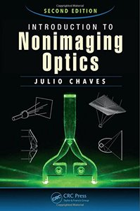 Introduction to Nonimaging Optics, 2/e(Hardcover)-cover
