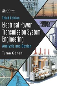 Electrical Power Transmission System Engineering, 3/e(Hardcover)-cover