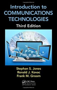 Introduction to Communications Technologies, 3/e(Hardcover)-cover