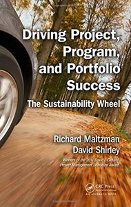 Driving Project, Program, and Portfolio Success: The Sustainability Wheel-cover