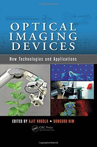 Optical Imaging Devices: New Technologies and Applications (Hardcover)-cover