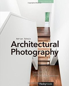 Architectural Photography, 3/e(Paperback)-cover