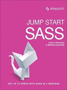 Jump Start Sass-cover