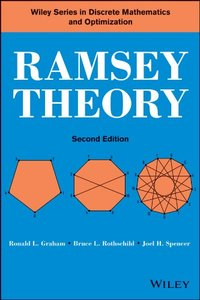 Ramsey Theory, 2/e(Paperback)-cover