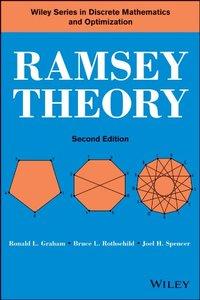Ramsey Theory, 2/e(Paperback)