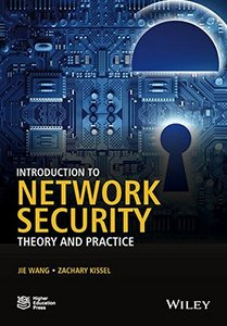 Introduction to Network Security: Theory and Practice, 2/e(Hardcover)-cover