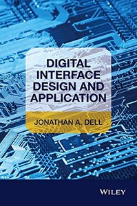 Digital Interface Design and Application(Hardcover)-cover