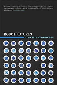 Robot Futures Paperback-cover