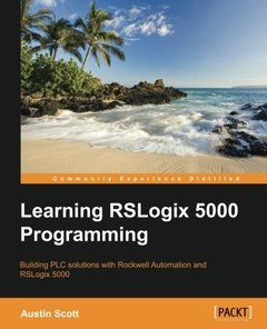 Learning RSLogix 5000 Programming-cover