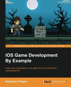 iOS Game Development By Example-cover