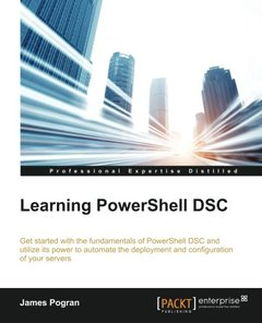 Learning PowerShell DSC-cover