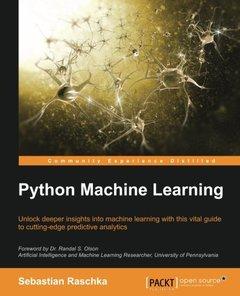 Python Machine Learning (Paperback)