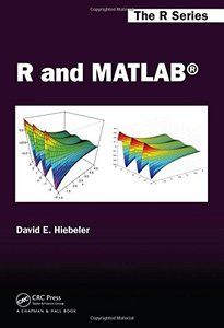 R and MATLAB (Hardcover)-cover