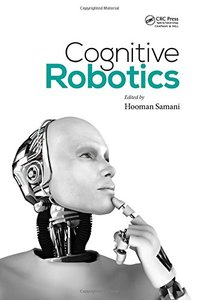 Cognitive Robotics (Hardcover)-cover